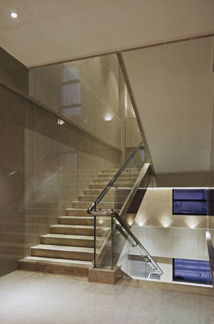 写字楼楼梯间亚搏体育app在线下载