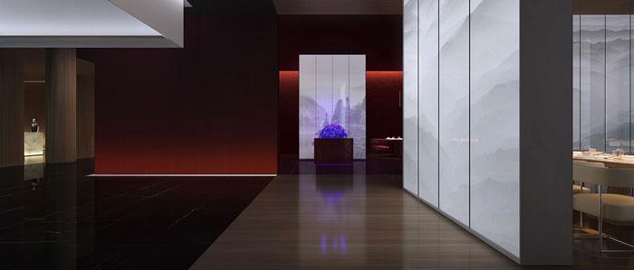 上海华怡宾馆改造
