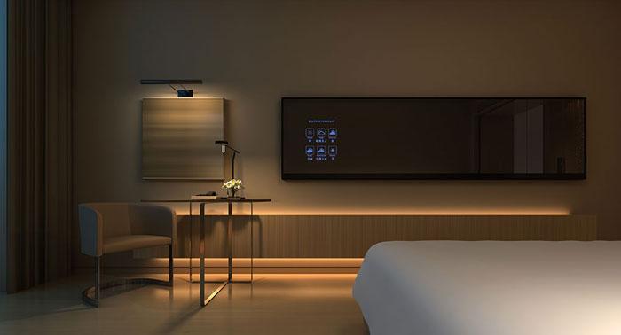 上海华怡宾馆改造工程