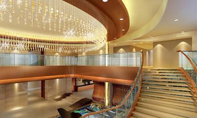 凯莱酒店室内亚搏体育app在线下载图片