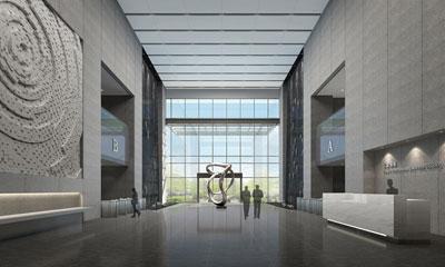 汇金国际大厦写字楼亚搏体育app在线下载图片
