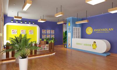 金色摇篮幼儿园室内亚搏体育app下载阿根廷合作伙伴