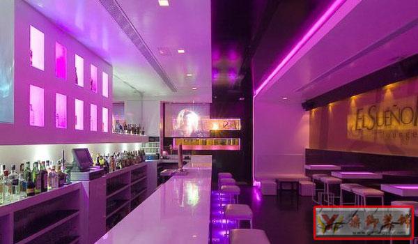 都市小型酒吧装修设计 鼎御装饰,广州装修公司