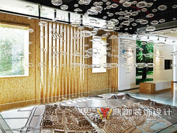 展厅装修设计