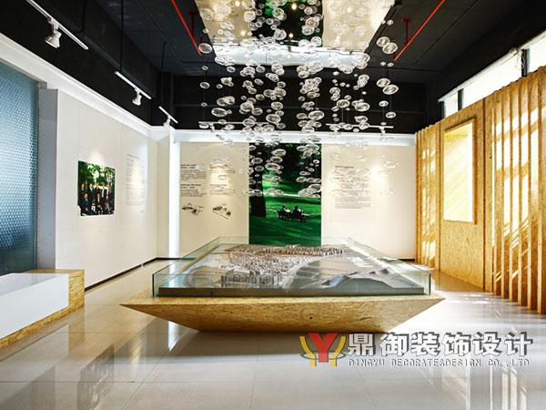 广东展厅装修设计
