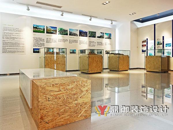 广州展厅装修