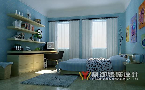 120平米房子装修效果图设计 鼎御装饰,广州装修公司