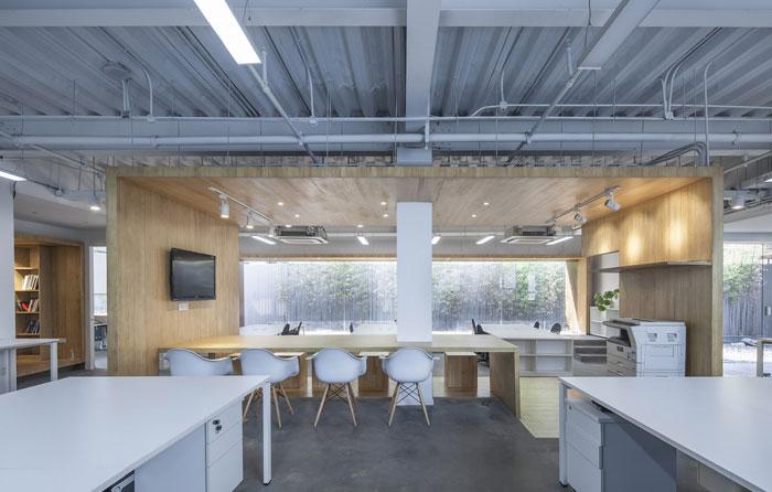 别墅办公室设计