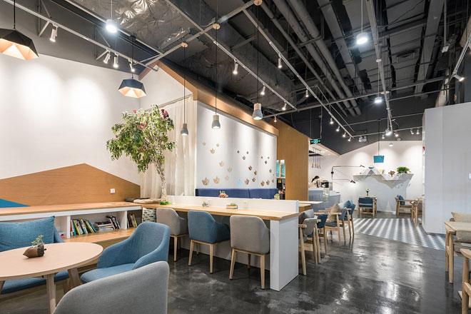 泊位下午茶咖啡厅亚搏体育app下载阿根廷合作伙伴